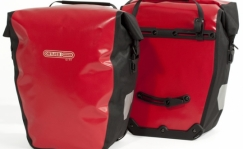 Ortlieb Backroller City panniers