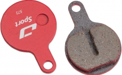 Jagwire Disc Brake Pad Lyra