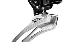 Esivahetaja SRAM RIVAL 50-53T B11 must