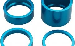 Spacerite komplekt sinine