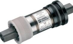 Keskjooks Shimano UN26 73x113mm