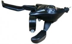 Linkvahetaja Shimano ST EF51 8s