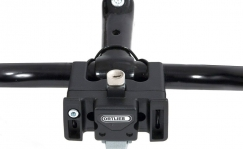 Handlebar mounting set Ultimate 2-5