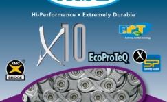 Kett KMC X10 EPT
