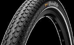 Continetal Retro Ride pruun 55x700c