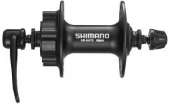 Shimano M475 32H front hub