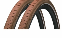 Continental Classic Ride 42-622 reflex, brown