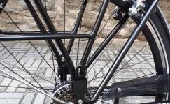 Popal City 6 men's bicycle