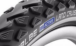 Schwalbe Land Cruiser Plus 26x1.75