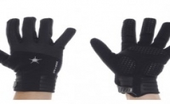 On-One Ribbed Glove
