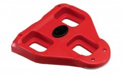 Areo Cleats SPD-SL style cleats red