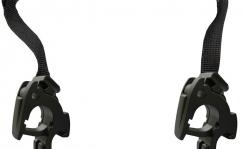 Ortlieb QL2.1 E211 mounting hooks 18 mm