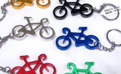 Jalgrattaga võtmehoidja