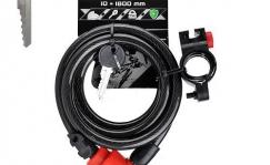 Lock ProX spiral 10x1800mm