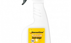 Hansaline Velo Clean Bike cleaner