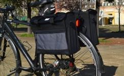 Bike Smart jalgrattakott