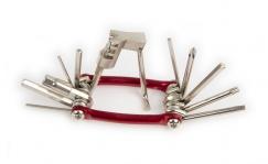 Jobsworth 11 Function Multi-tool