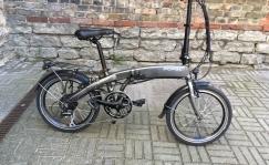 E-bike/pedelic Popal EFolt