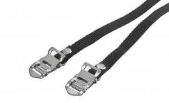 Toe clips straps