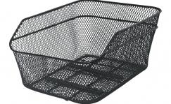 Basket for rear rack