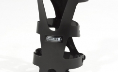 Ortlieb bottle cage for pannier bag
