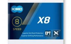 Kett KMC X8 EPT 114L
