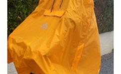 Vaude raincoat