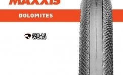 Maxxis Dolomites 700x28 foldable