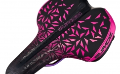 Supacaz Urban saddle