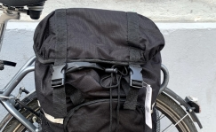 Back pannier day25