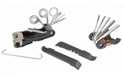 Tool set Azimut Super 19in1 Multitool foldable