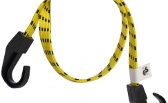 OXC Straps Bungee Xtra Black 16x900mm