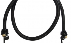 OXC Straps Bungee Black 9x800mm