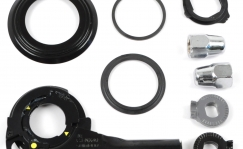 Components for hub Shimano Nexus 7 SM-7C25