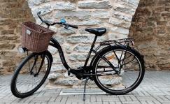 Burghardt city bike beloved