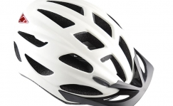 Helmet Polisport City Go Grey