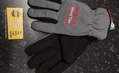 MTB gloves Pokal