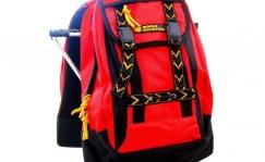 Carrier bag World Champion