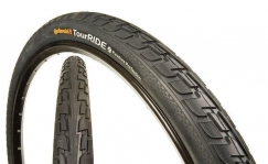 Continental Tour Ride 700x35 tire