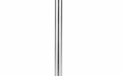 Sadulapost TBG  27.2mm, hõbedane
