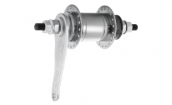 Hub with a foot brake KT-305R HISTOP