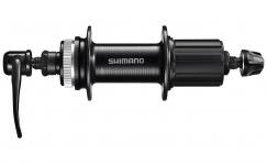 Shimano FH-TX505, 36 spoke