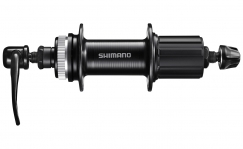 Tagarumm Shimano FH-TX505, 36h