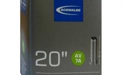 Schwalbe 20