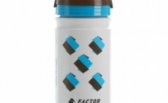 Elite Team Factor Water Bottle