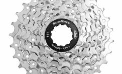 SunRace kassett CSM63, 11-28T, 7k