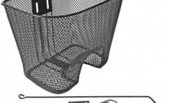 Azimut front basket