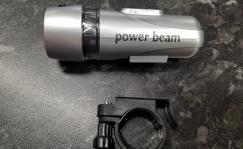 Eastpower power beam front light