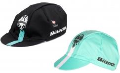 Bianchi Reparto Corse - Celeste müts