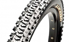 Maxxis Ranchero 26x2.0 wired tire